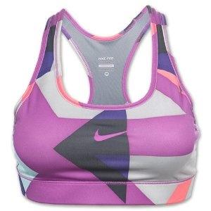 Cute sports bras nike