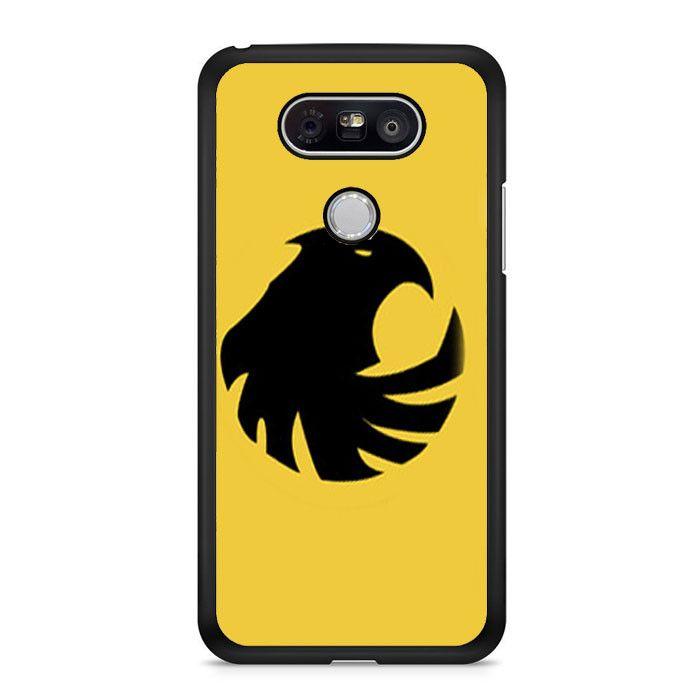 Black Canary Dc S Legends Of Tomorrow League LG G5 Case Dewantary