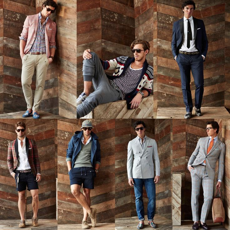 Michael Bastian ON trends pra Spring 2015