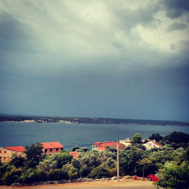 Maslenica Croatia