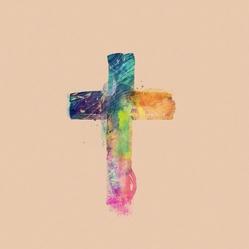 Your cross changed everything.