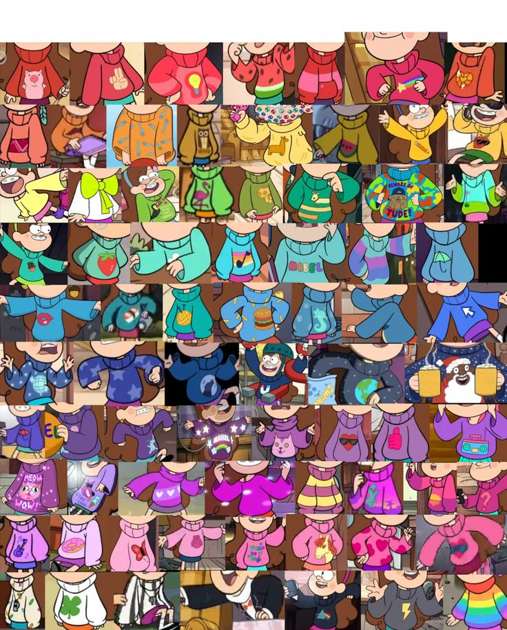 463 Best Welcome To Gravity Falls Images On Pinterest