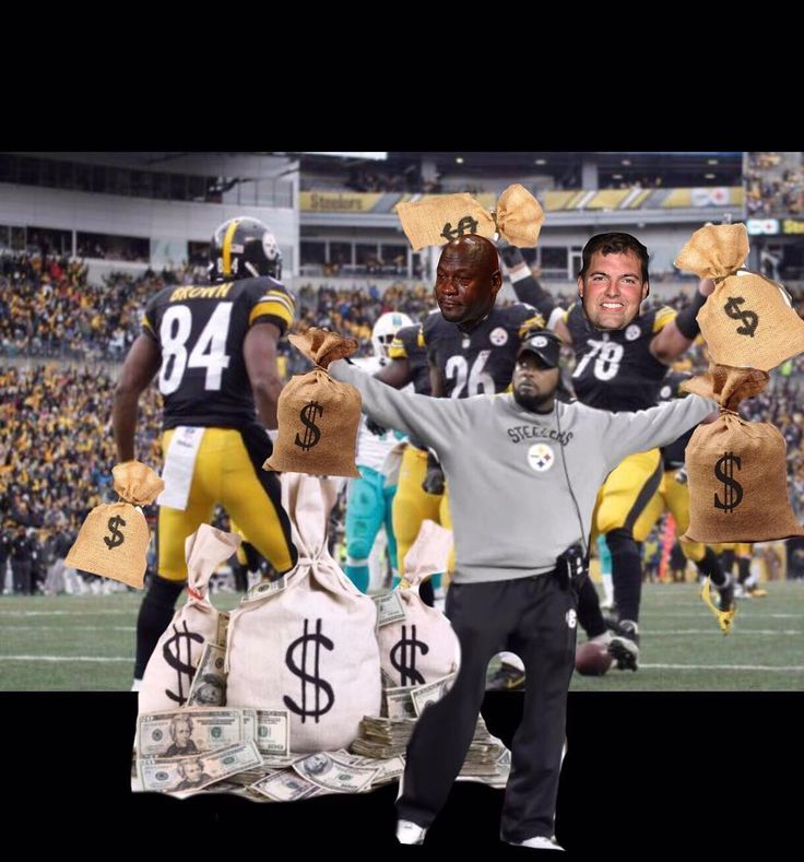 Ramon Foster takes to Instagram to update Steelers' contract extensions while also poking fun at Le'Veon Bell  http://ift.tt/2vsbCUk Submitted August 05 2017 at 08:30AM by McGillicuddyBongos via reddit http://ift.tt/2v8YNeM