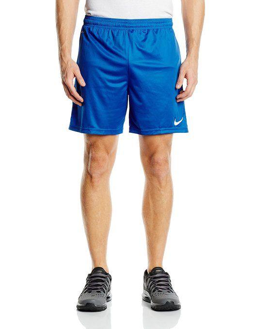 Si estás buscando pantalones cortos Nike baratos, puedes conseguir estos pantalones Nike por sólo 9 euros. La mitad de lo que suele costar en tiendas.
