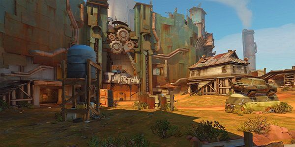 Blizzard has announced that Junkertown, the latest new map heading to popular arena shooter Overwatch, is set to arrive soon. Before players can dive in for some battles in the desert, though, a map preview video has been made available to introduce folks to their newest stomping grounds. More