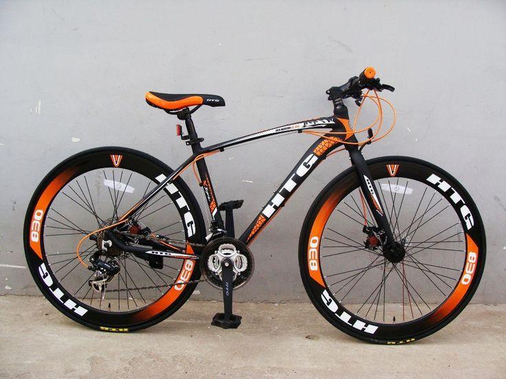 2016 en la acción color rojo híbrido 700c bicicleta/700c bicicleta de montaña/carretera bicicletas para la venta (PW-F700C344)-imagen--Identificación del producto:60422452085-spanish.alibaba.com