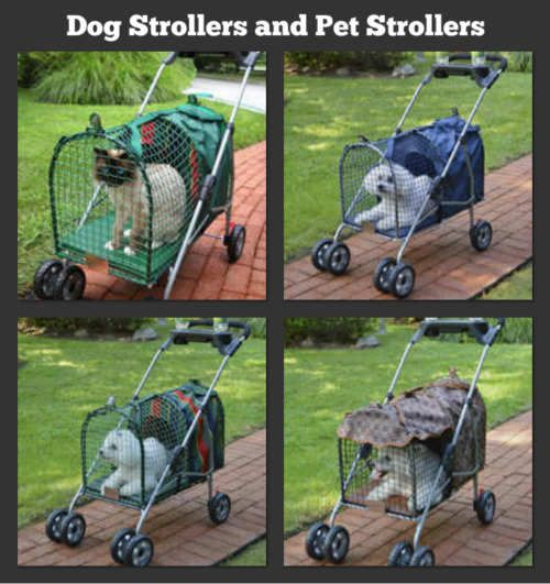Keep your pets secure and comfortable with Dog Strollers and Pet Strollers. Take advantage of our Huge Pet Stroller and Dog Stroller Sale Today and have your Stroller delivered right to your front door!
