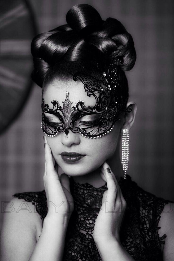 Masquerade | ♔♔♔ Masquerade au Château ♔♔♔ | Pinterest ...