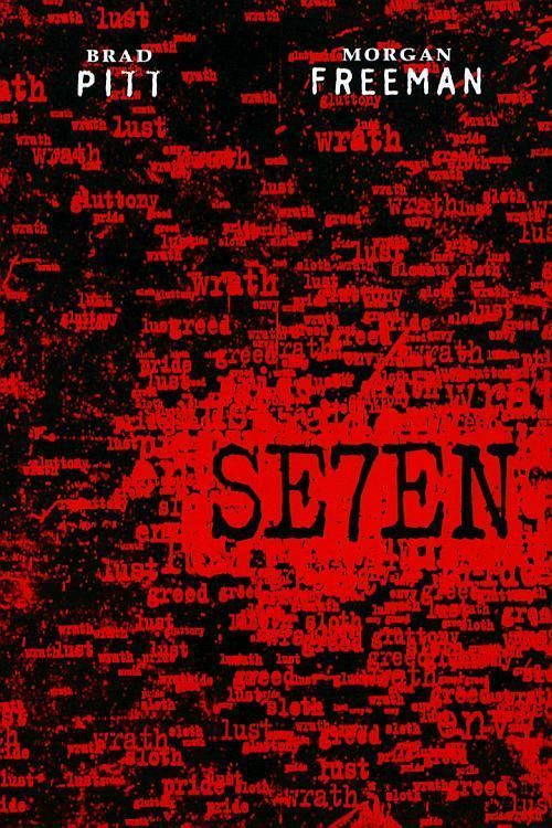 Watch Se7en 1995 Full Movie Online Free