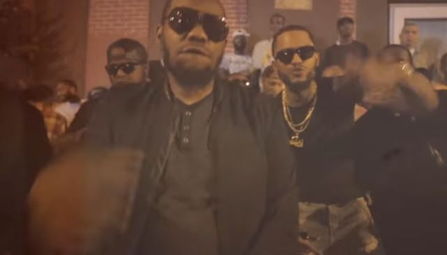 SPATE TV- Hip Hop Videos Blog for News, Interviews and more: Dave East - The Real is Back (Feat. Beanie Sigel)