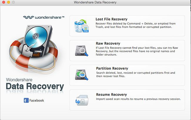 The best free Mac data recovery