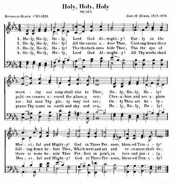 Traditional Christian Hymns - Praise-and-Worship.com