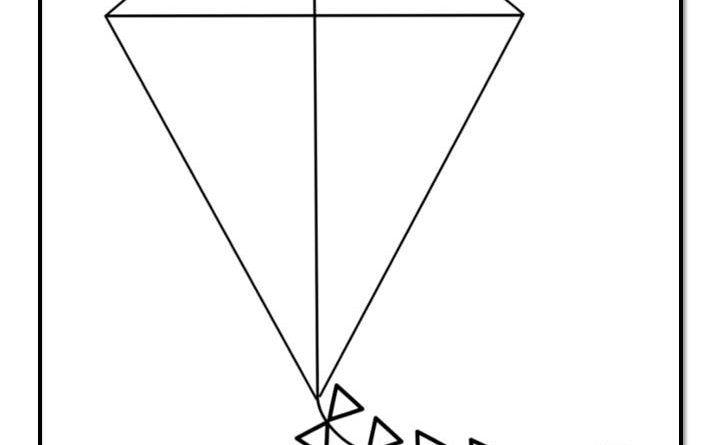 Ucurtma Boyama Sayfasi Indir Bilginbakterim Boyama Sayfalari Matematik Insan