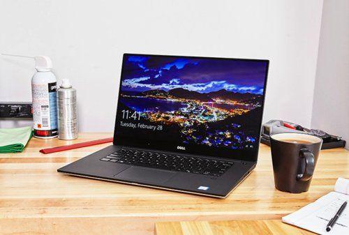 [Test] Dell XPS 15 : que vaut le dernier PC portable de Dell ? (TomsGuide)