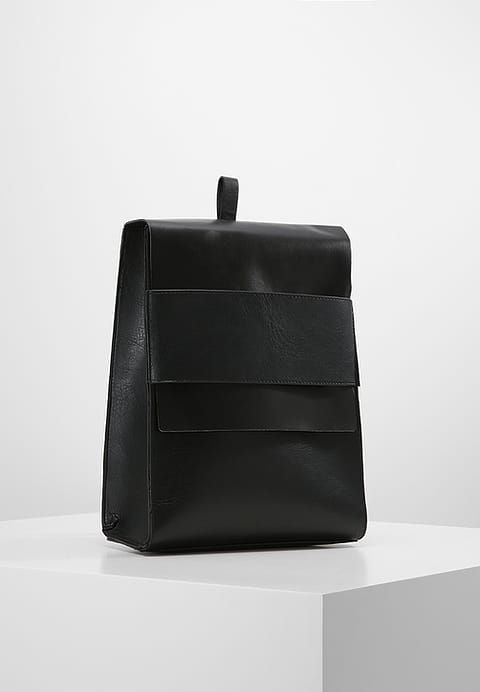 Missguided Rucksack - black  for £24.99 (03/04/17) with free delivery at Zalando