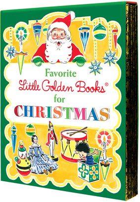 Penguin Random House Favorite Little Golden Books for Christmas        #giftgiving #giftideas #anniversary #gifttags #ad #gift  #presents