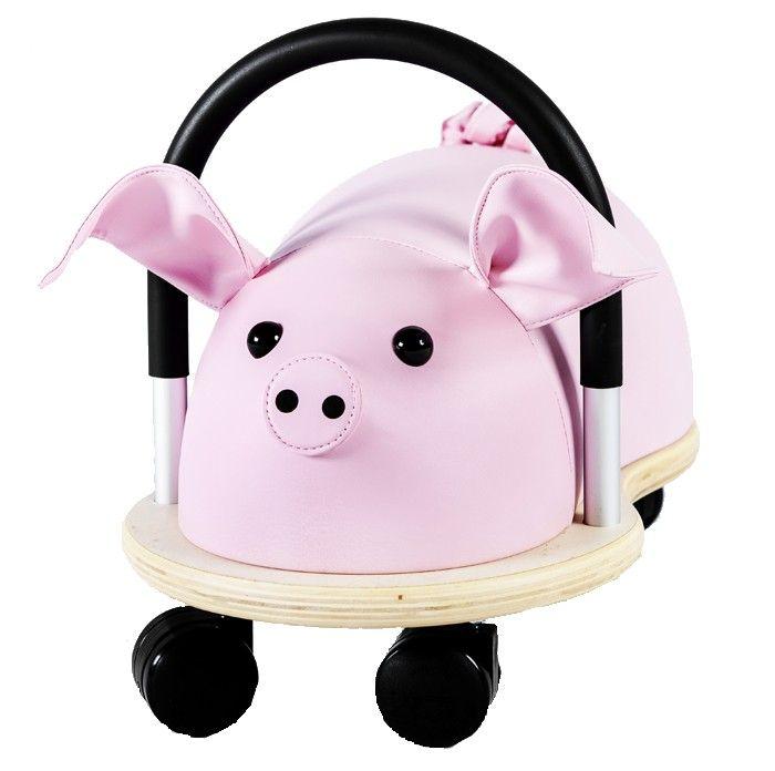 Wheely Bug - Pig Large