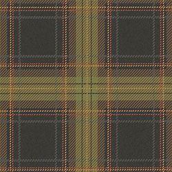 Thibaut Castle Pine - Scottish Plaid - Wallpaper - Black. I could make this work somewhere...
