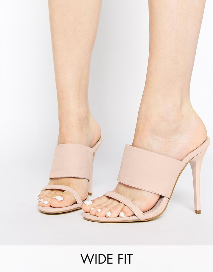 Discover a range of high heels with ASOS. Fromt black heels to bright  silver, browse our range of classic peep toes, pumps or strappy sandals  from ASOS.