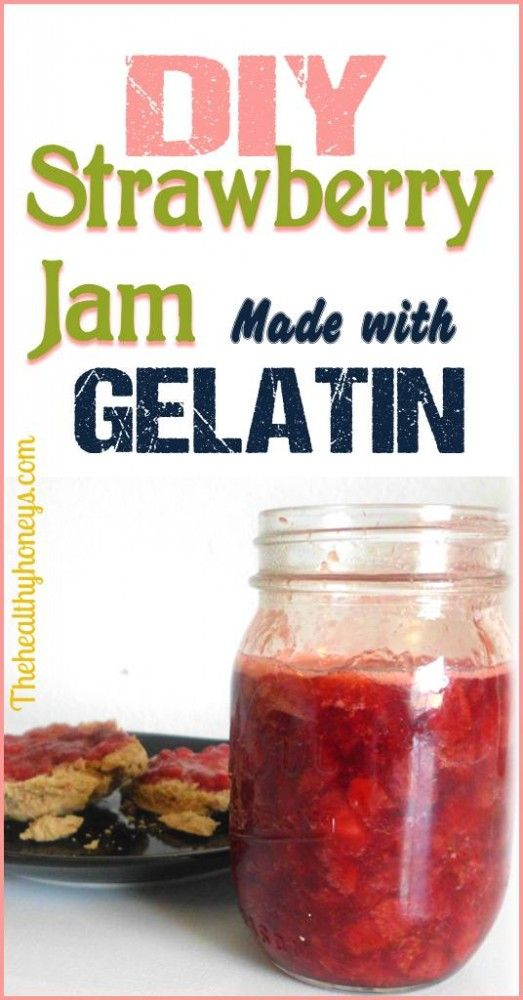 how to use gelatin powder to make jelly
