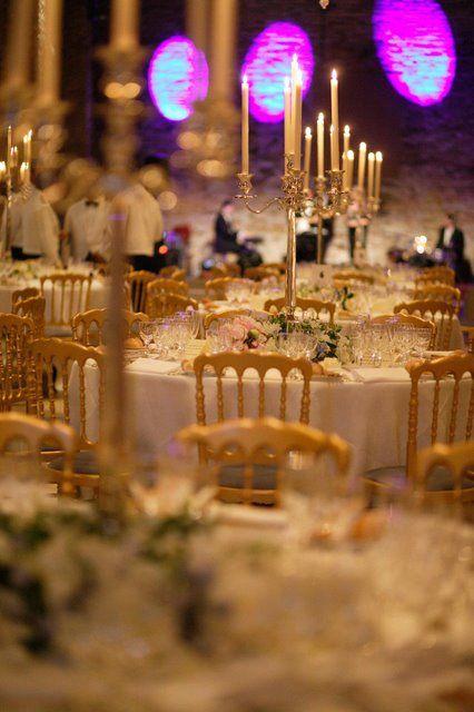 Venice Wedding At Cipriani Hotel