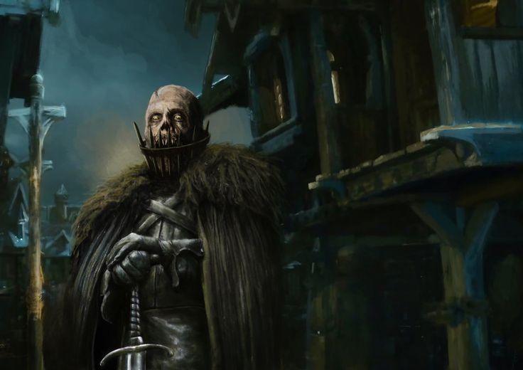 Vampire Lord by FredrikEriksson1 on DeviantArt