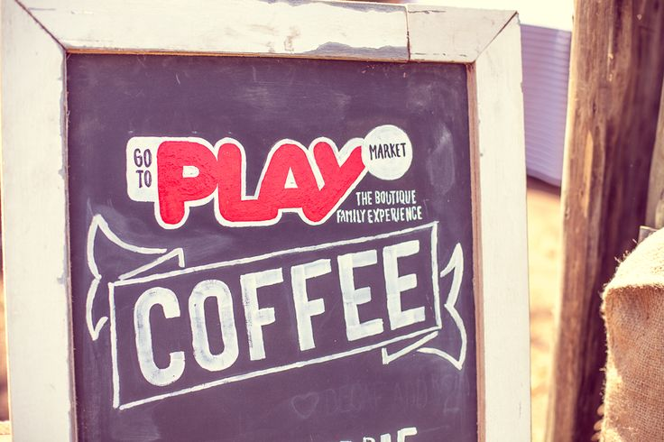 PLAY Coffee!