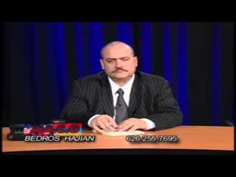 The Jewish Genocide of Armenian Christians (full) - YouTube