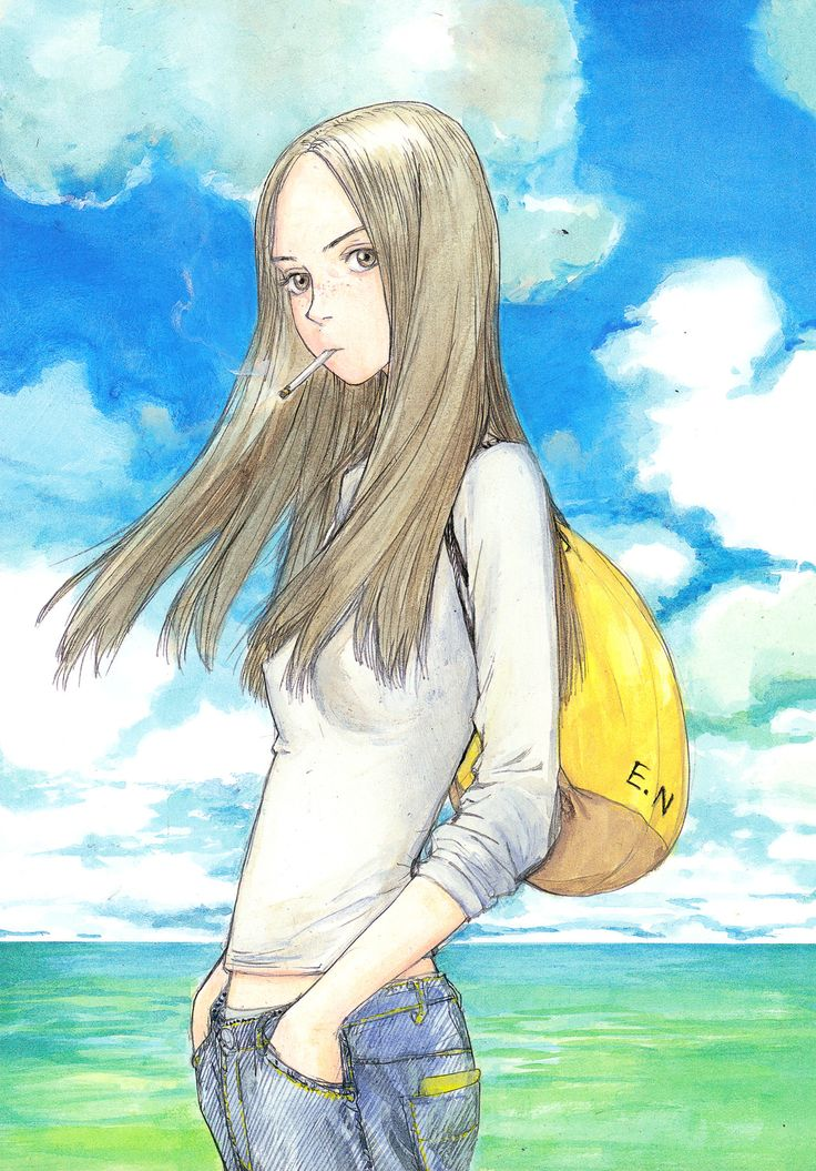 さすらいエマノン (Sasurai Emanon) | Kajio Shinji