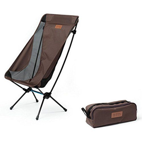 Mount River Long Comfort Chair Brown  Auto Camping Chairs  Camping Products Brown ** Click on the image for additional details.