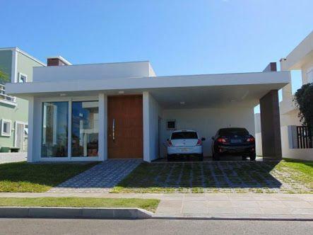 Casa terrea pesquisa google ideias pra casa nova - Ver casas modernas ...
