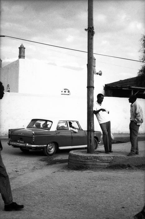 by Raymond Depardon: Ethiopia, 1995