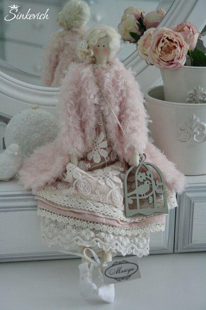 Tilda dolls handmade. Fair Masters