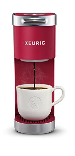 Keurig K Mini Plus Single Serve K Cup Pod Coffee Maker W