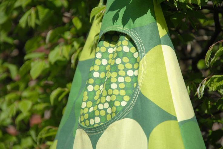 'Boleo' omkeerbare tas - eloleo  love it! (maar kan niet naaien :-/ )