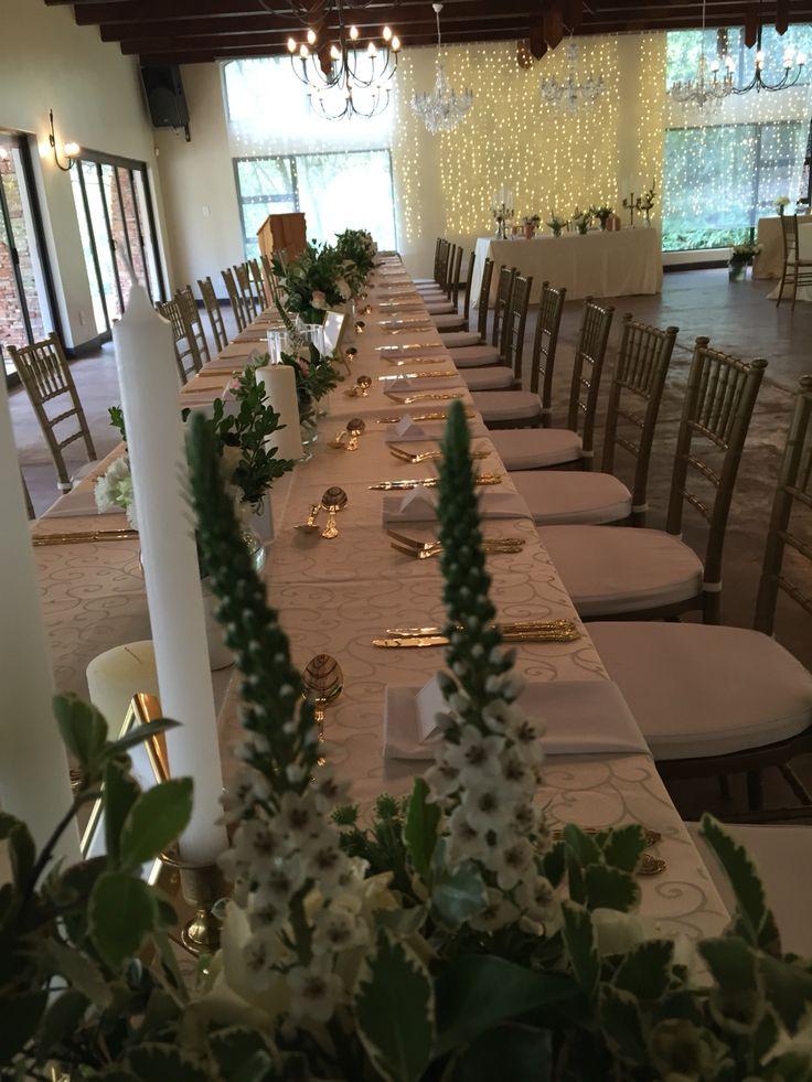 Cheerio Gardens farm weddings, Magoebaskloof