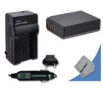 High Capacity Replacement Canon LP-E10 Battery with AC/DC Quick Charger Kit for Canon EOS Rebel T5, T3, EOS 1200D, EOS 1100D, Kiss X70, Kiss X50 DSL //  Description Included is 1 High Performance, High Capacity Replacement Canon LP-E10 Lithium-ion Battery (1850mAh) Made for Canon EOS Rebel T5, EOS Rebel T3, EOS 1200D, EOS 1100D, EOS Kiss X70, EOS Kiss X50 DSLR Cameras. In addition the Kit include// read more >>> http://Elliott900.iigogogo.tk/detail3.php?a=B00J9N73AO