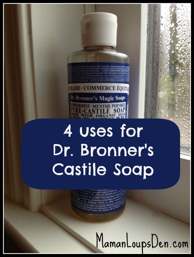 16 Best Ideas About Dr Bronner 39 S Soap On Pinterest