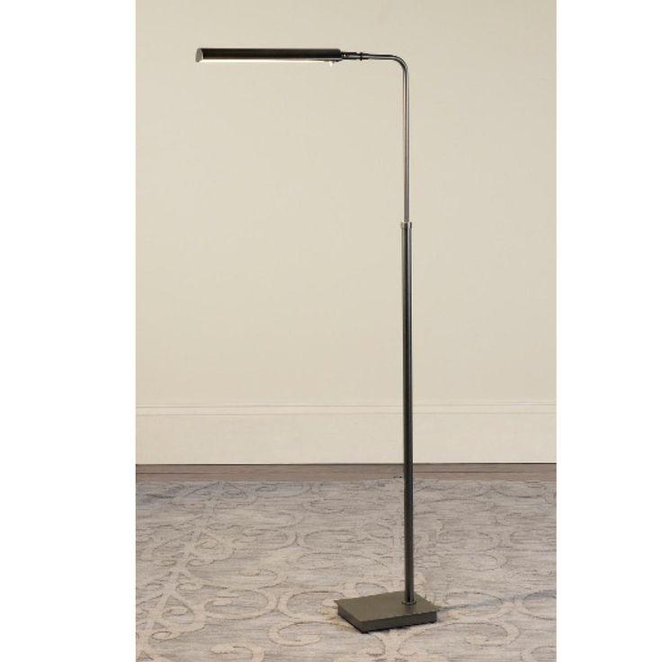 LED Pencil Head Pharmacy Floor Lamp.