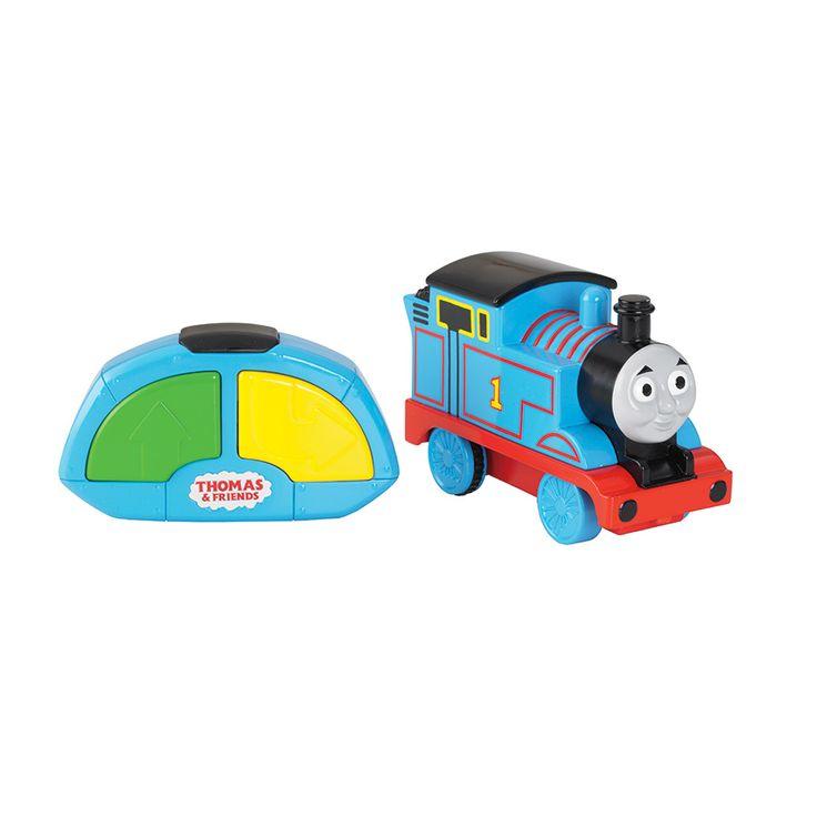 Thomas & Friends My First Remote Control Thomas | Toys R Us Australia