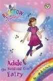 RAINBOW MAGIC: THE POP STAR FAIRIES: 114: ADELE THE SINGING COACH FAIRY:MEADOWS, DAISY