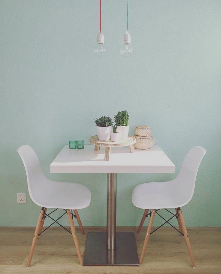 82 best images about eames dsw on pinterest black chairs. Black Bedroom Furniture Sets. Home Design Ideas