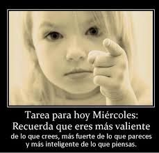 tarea para hoy miracles - inspirational quotes in spanish