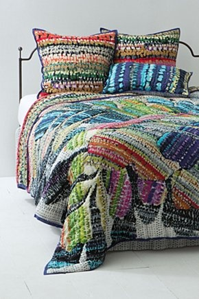 :: Gila Bedding :: Anthropologie.eu