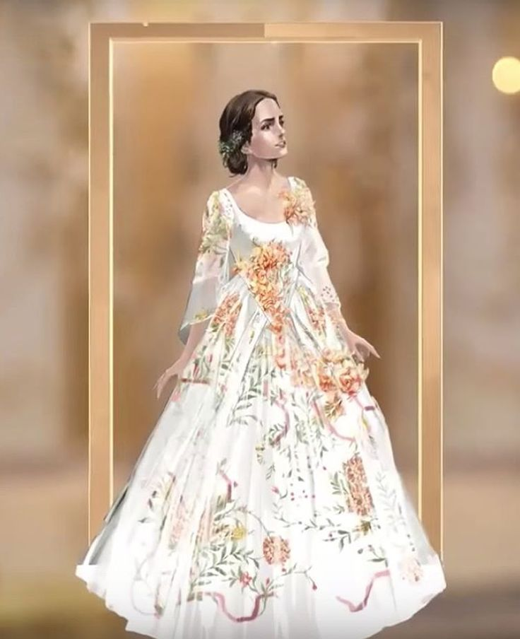 "Jacqueline Durran talking about the Celebration Dress: ""My concept was around a french garden….We took the floral motif and made a very modern dress."" Belle's Celebration Ball Dress #liveactionbeautyandthebeast #batb2017 #beautyandthebast #emmawatson #emmawatsonbelle #belle #bella #beauty #taleasoldastime #songasoldasrhyme #happilyeverafter #princessbelle #jacquelinedurran #belleoftheball #labellaylabestia #labelleetlabete"