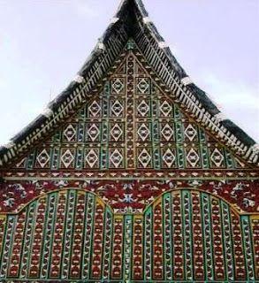Rumah Gadang - Minang Traditional House | Intimate Indonesia