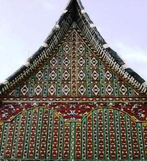 Rumah Gadang - Minang Traditional House | Intimate Indonesia