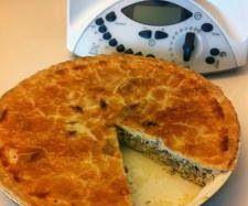 ⇒ Bimby, le nostre Ricette - Bimby, Sformato di Pollo con Salsa allo Yogurt