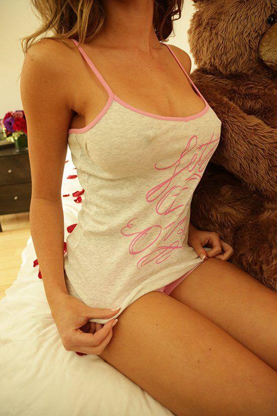 Horny Hard Nipples 81