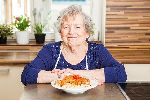 Připravte si voňavé kuře na paprice s domácími noky, výsledek stojí za to!